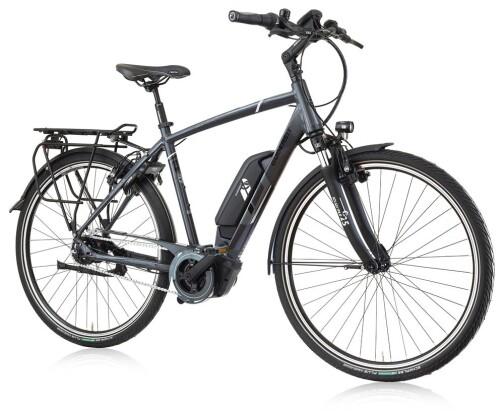 E-Bike Gudereit EC-5 2020