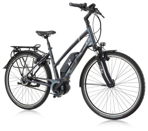 E-Bike Gudereit EC-5.5 2020