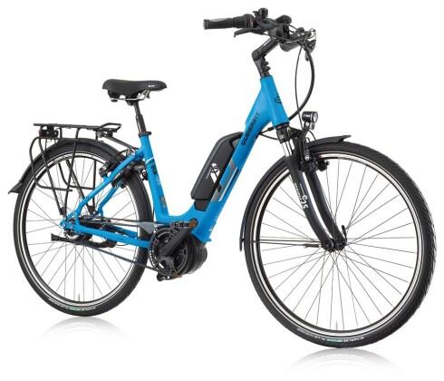 E-Bike Gudereit EC-6 2020