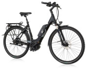 E-Bike Gudereit ET-9 evo basic