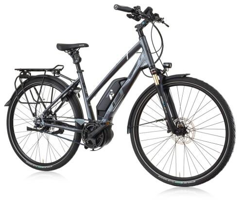 E-Bike Gudereit ET-9 evo 2020