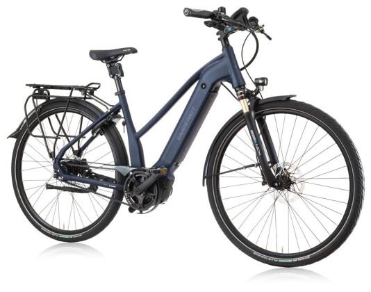 E-Bike Gudereit ET-10 evo 2020
