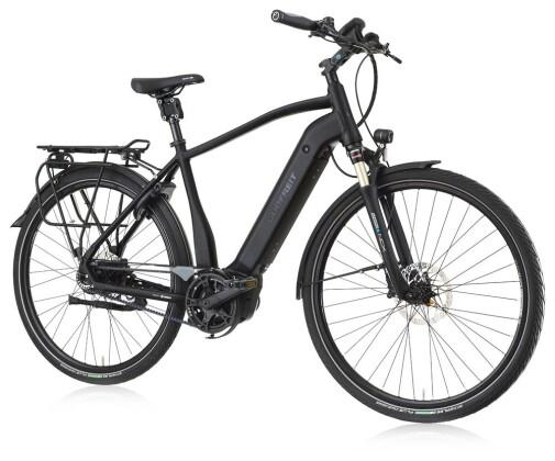 E-Bike Gudereit ET-11 evo 2020