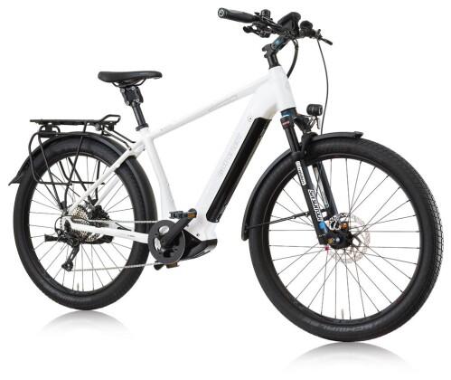 E-Bike Gudereit ET-12 evo 2020