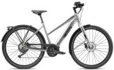 E-Bike Breezer Bikes Powerwolf Evo + ST