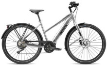 E-Bike Breezer Bikes Powerwolf Evo + ST