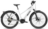 E-Bike Breezer Bikes Powerwolf Evo SM + ST