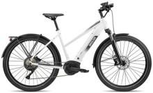 E-Bike Breezer Bikes Powerwolf Evo SM + ST