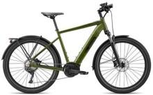 E-Bike Breezer Bikes Powerwolf Evo SM +