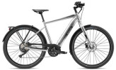 E-Bike Breezer Bikes Powerwolf Evo +