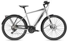 E-Bike Breezer Bikes Powerwolf Evo +