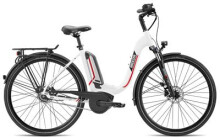 E-Bike Breezer Bikes Powertrip 1.1 IG + LS