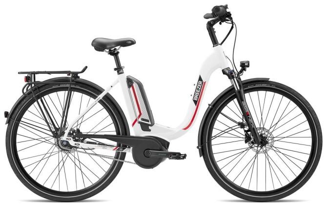 E-Bike Breezer Bikes Powertrip 1.1 IG + LS 2020