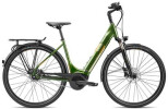E-Bike Breezer Bikes Powertrip Evo IG 1.5+ LS