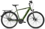 E-Bike Breezer Bikes Powertrip Evo IG 1.3+
