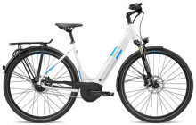E-Bike Breezer Bikes Powertrip Evo IG 1.1+ LS