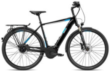 E-Bike Breezer Bikes Powertrip Evo IG 1.1+