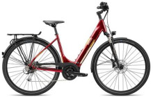 E-Bike Breezer Bikes Powertrip Evo 1.5+ LS