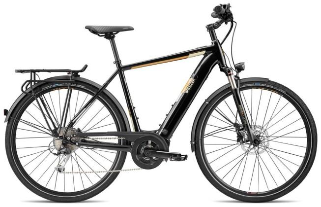 E-Bike Breezer Bikes Powertrip Evo 1.5+ 2020