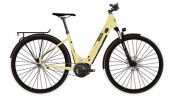 E-Bike Breezer Bikes Powertrip Evo IG 1.3+ LS