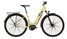 E-Bike Breezer Bikes Powertrip Evo 1.3+ LS