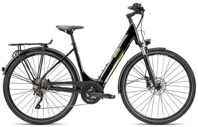 E-Bike Breezer Bikes Powertrip Evo 1.3+ LS 2020