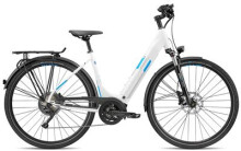 E-Bike Breezer Bikes Powertrip Evo 1.1+ LS