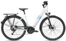 Breezer Bikes POWERTRIP EVO 1.3+ LS e-Bike Wave