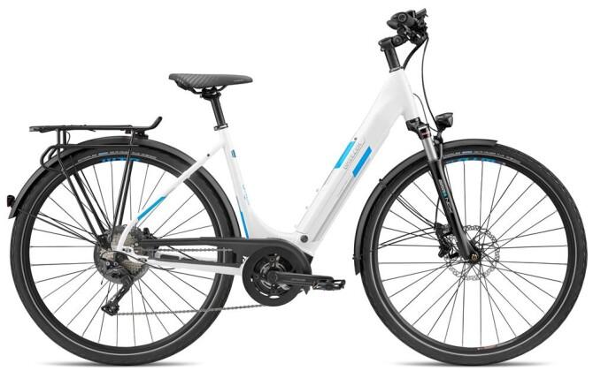 E-Bike Breezer Bikes Powertrip Evo 1.1+ LS 2020