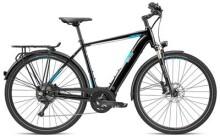 E-Bike Breezer Bikes Powertrip Evo 1.1+