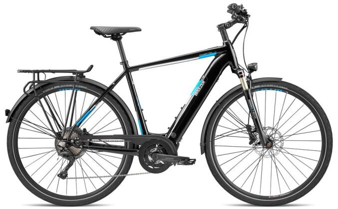 E-Bike Breezer Bikes Powertrip Evo 1.1+ 2020