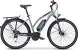 E-Bike Breezer Bikes Power Trip + ST