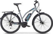 E-Bike Breezer Bikes Power Trip + ST