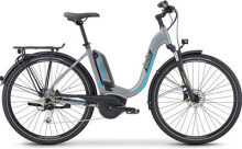 E-Bike Breezer Bikes Power Trip + LS