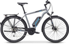E-Bike Breezer Bikes Power Trip +