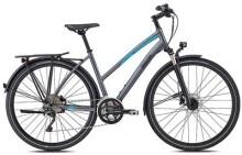 Trekkingbike Breezer Bikes Liberty S1.3+ ST