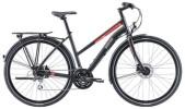 Trekkingbike Breezer Bikes Liberty R2.3+ ST