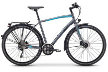 Trekkingbike Breezer Bikes Liberty R1.3+