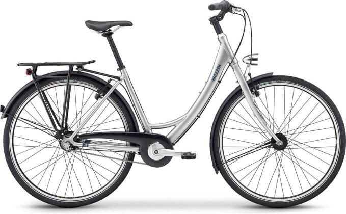 Citybike Breezer Bikes Liberty IGR+ LS 2020