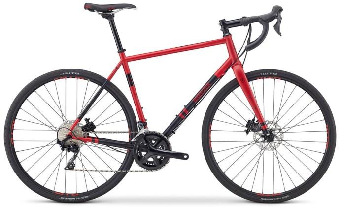 Rennrad Breezer Bikes Inversion PRO 2020