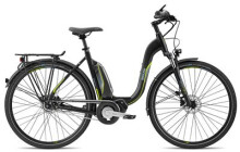 E-Bike Breezer Bikes Greenway IG + LS