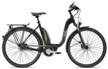 E-Bike Breezer Bikes Greenway IG + LS