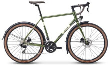 Trekkingbike Breezer Bikes Doppler Team+
