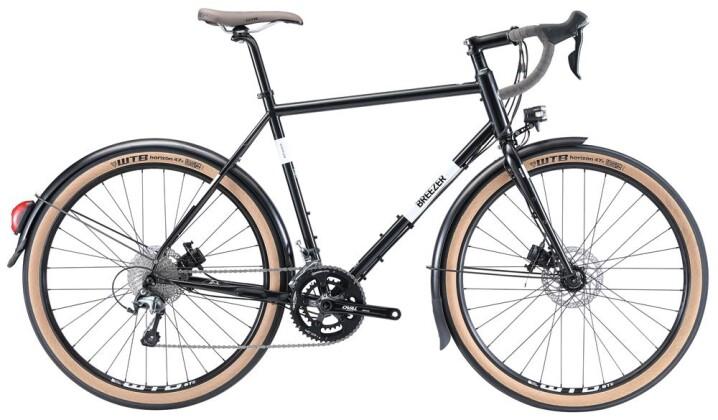 Trekkingbike Breezer Bikes Doppler Pro 2020