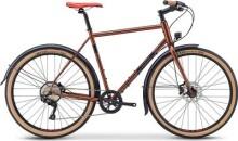 Trekkingbike Breezer Bikes Doppler Café+