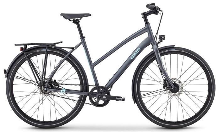 Citybike Breezer Bikes Beltway 8+ ST 2020