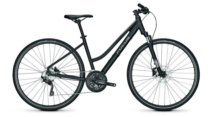 Crossbike Focus CRATER LAKE 3.7 2020