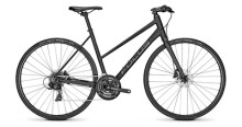 Urban-Bike Focus ARRIBA 3.8