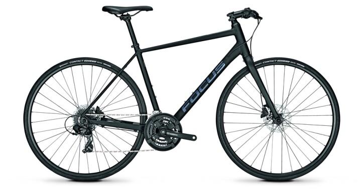 Urban-Bike Focus ARRIBA 3.8 2020