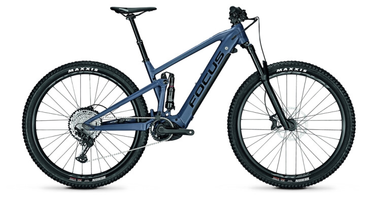 E-Bike Focus JAM² 6.7 NINE 2020